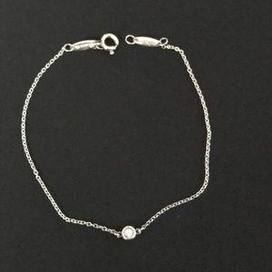 Diamonds by the Yard Bracelet by Tiffany